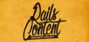 Rails Content Security Policy